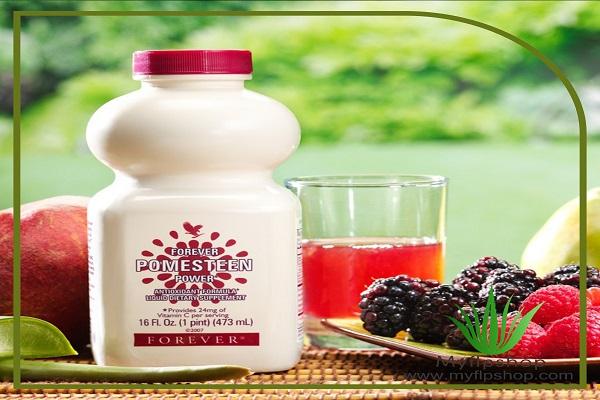 خواص نوشیدنی آلوورا در محصولات فوراورلیوینگ
